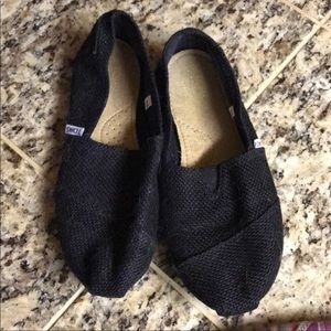 New condition TOMS!